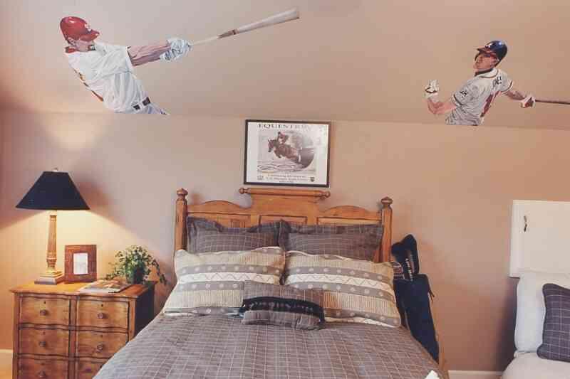 Interior Design Children 39 S Room Inerior Photo 4